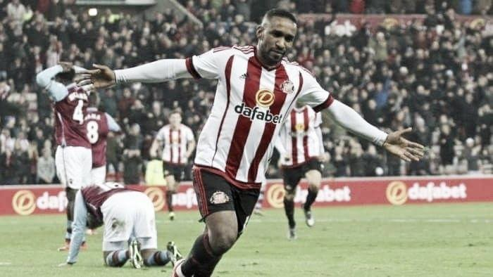 Defoe confident Sunderland can secure West Brom win
