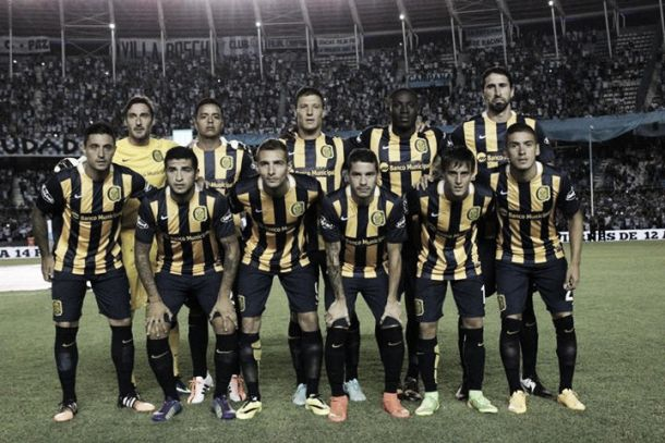 Racing 0 - 1 Rosario Central: puntajes del 'Canalla'