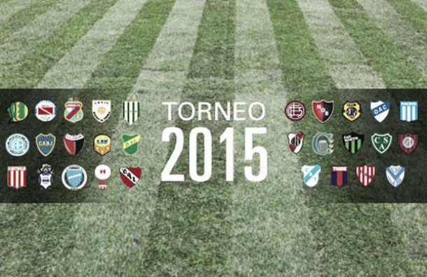 Campeonato de Primera División 2015: resumen VAVEL - Fecha 1