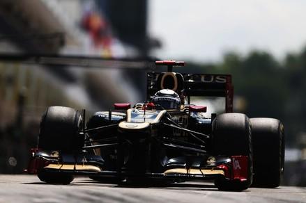 Gp Ungheria, Hamilton primo anche nella seconda sessione di prove