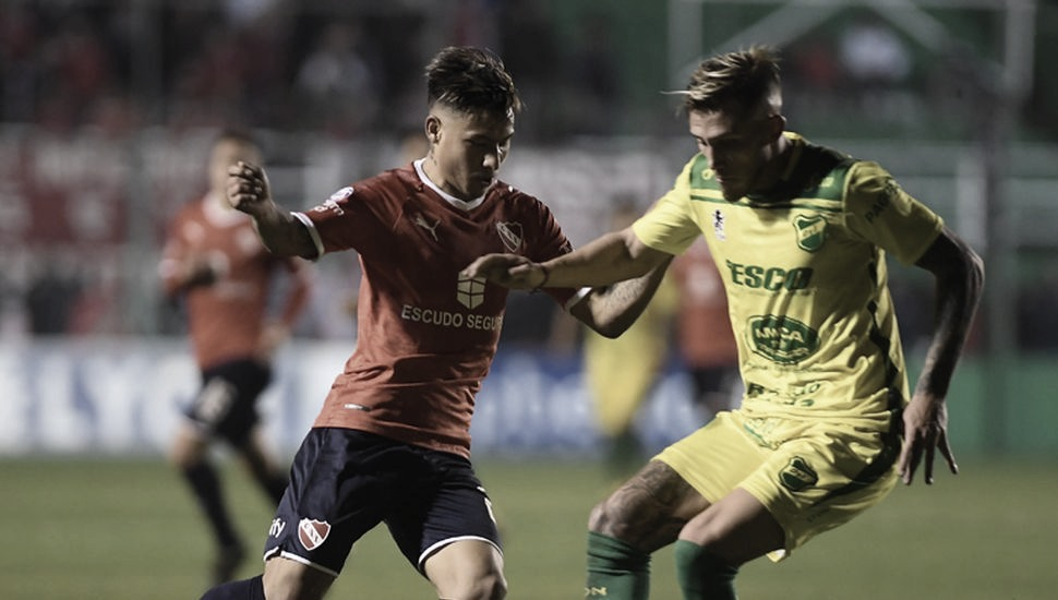 Defensa - Independiente por Copa Argentina: La previa