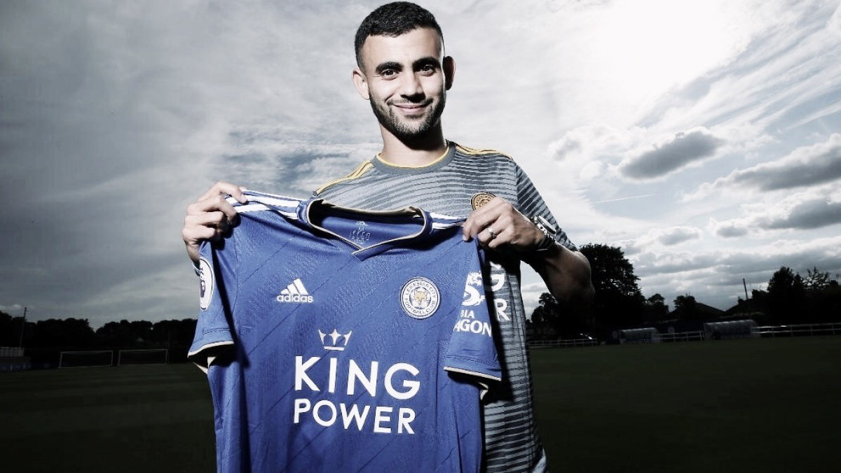 Leicester anuncia contratação de Rachid Ghezzal, ex-Monaco