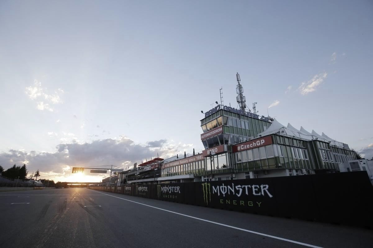 Gran Premio de Brno 2020, horarios y dónde ver