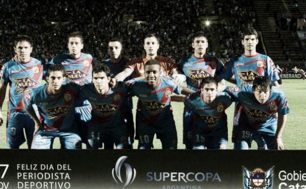 Arsenal de Sarandí: Torneo Final 2014