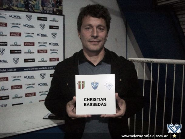 Preparen la alfombra roja: Bassedas entrenador de Vélez