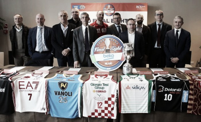 Basket - Final Eight, le voci dei protagonisti dopo le semifinali