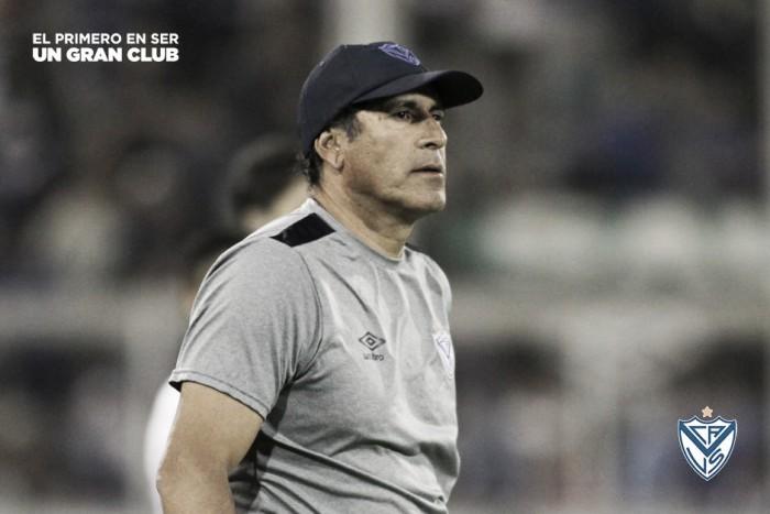 """Marcelo Gómez: """"Nos vamos con una sensación de injusticia"""""""