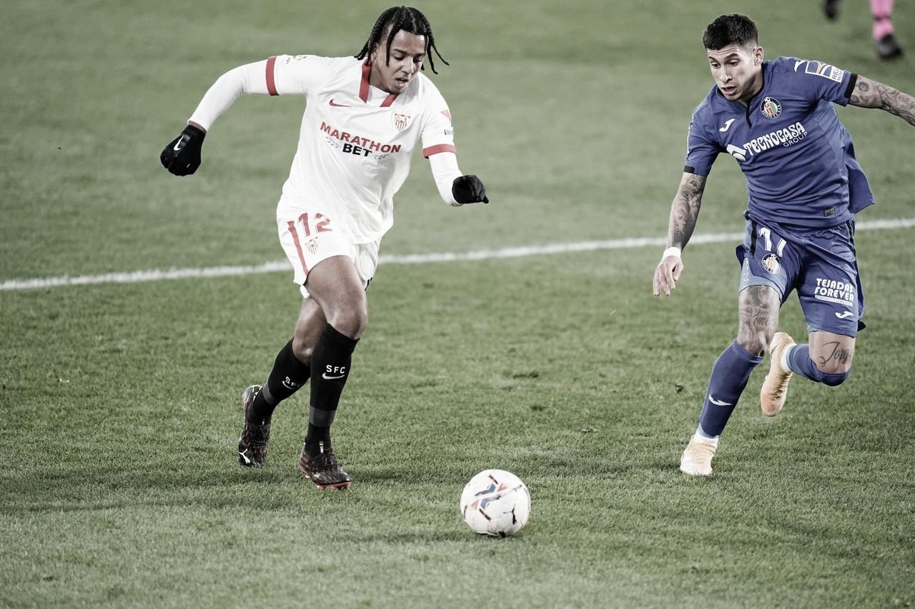Previa Sevilla FC - Getafe: a por la séptima victoria consecutiva