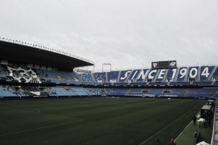 Los abonados tendrán una oferta especial para el Málaga - Betis