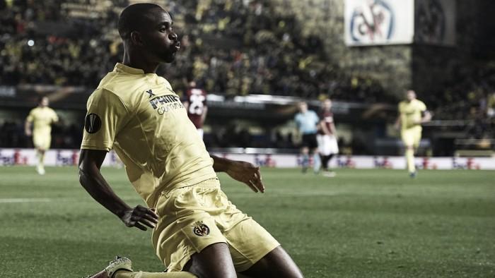Europa League, al Villarreal il primo round: Sparta Praga piegato dalla doppietta di Bakambu