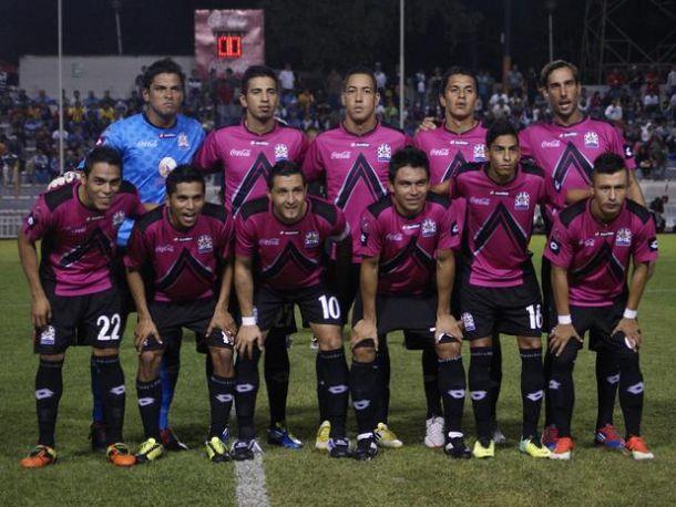 Altamira vs Zacatepec: El triunfo, único objetivo