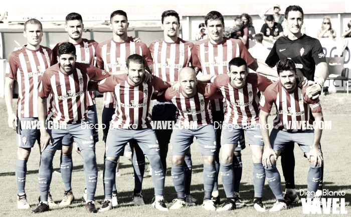 Varón Aceitón arbitrará el Sporting-Córdoba