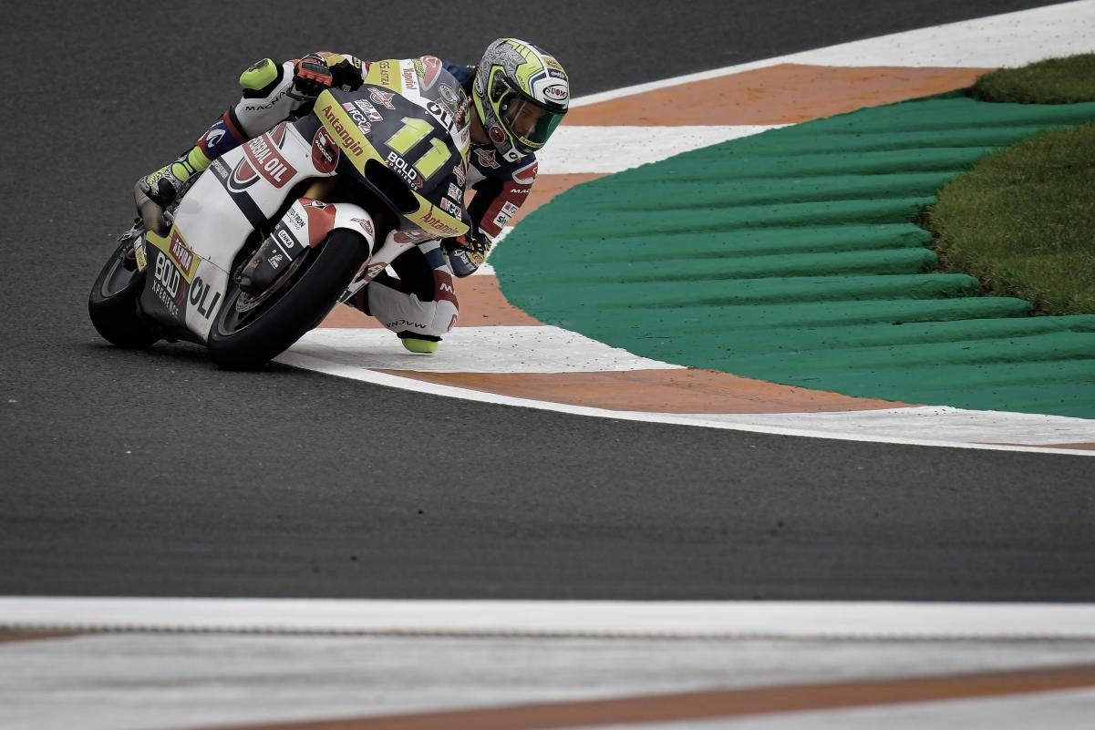 Nicòlo Bulega, Moto2 | Foto: MotoGP.com