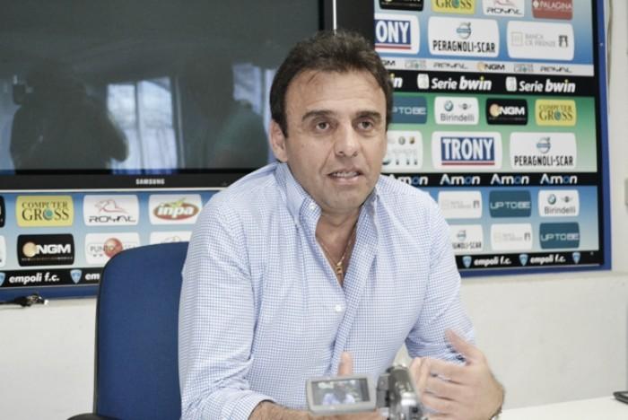 """Corsi: """"Consiglio a Zielinski di andare da Sarri"""""""