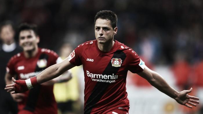 Dortmund não joga bem e perde para Bayer Leverkusen fora de casa