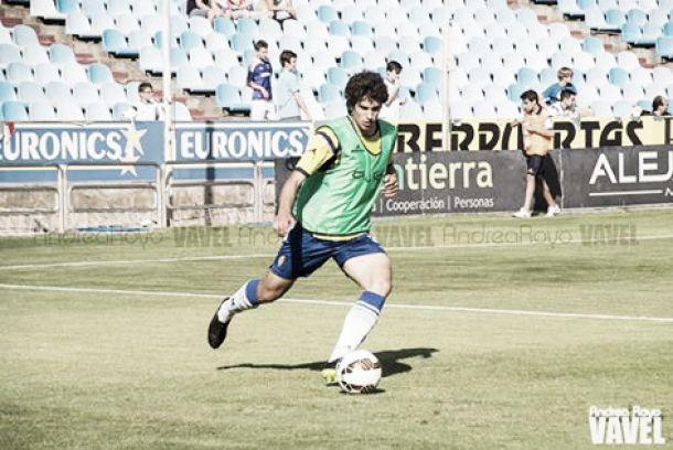 Jesús Vallejo entra en el once de plata del Fútbol Draft