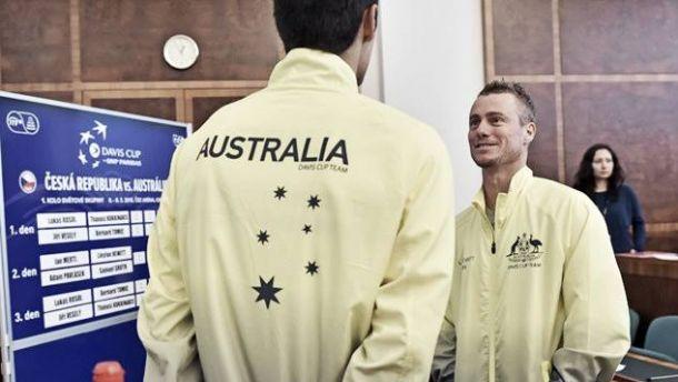 República Checa - Australia: la hora aussie
