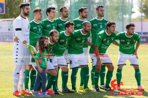 Recreativo de Huelva - Villanovense: hambre de victoria