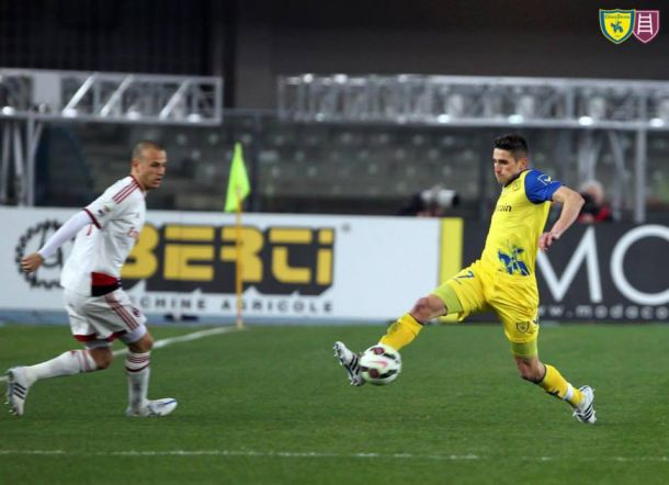 Chievo Verona 0-0 AC Milan: Another lacklustre Milan performance