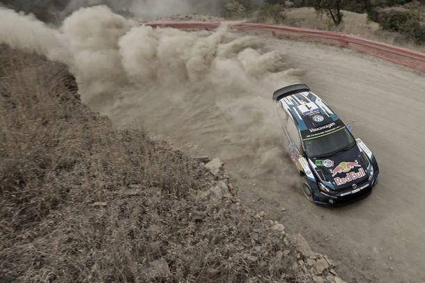 Rally de Argentina 2015: Ogier, a por un fin de semana de récords