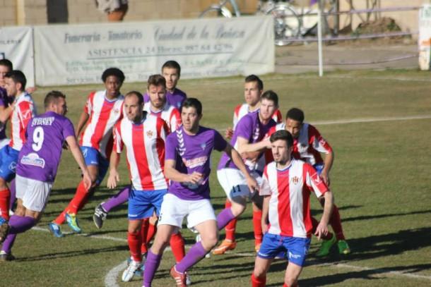 Previa de la jornada 14 de los equipos leoneses de Tercera División