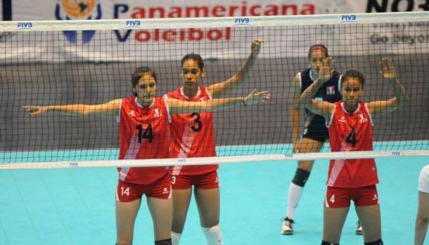 Perú no pudo ante Puerto Rico