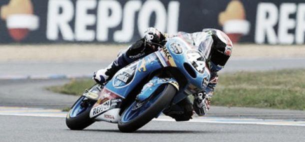 CEV Le Mans: prima vittoria per Arón Canet