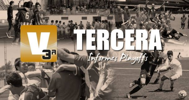 Guía VAVEL playoffs: Tercera División 2015