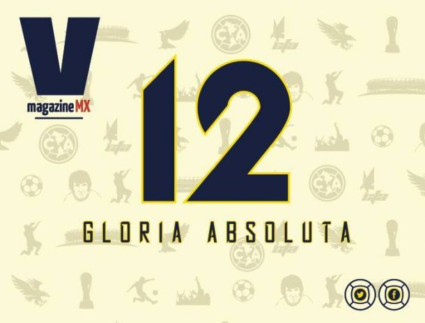VAVEL Magazine MX #03: Gloria absoluta