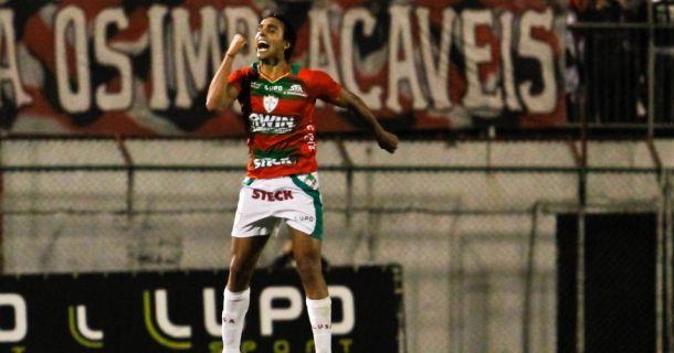 Palmeiras anuncia Diogo, França e Rodolfo e espera mais cinco jogadores