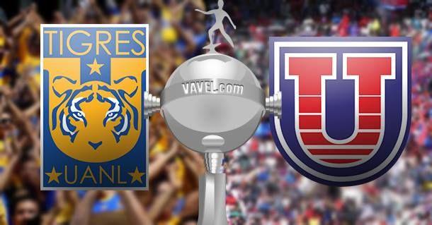 Guía VAVEL de la Copa Libertadores 2015:Tigres - Universitario