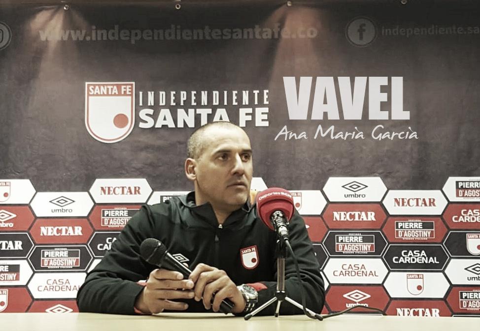 """""""El penal es dudoso, para mí no es"""": Edgardo Adinolfi"""