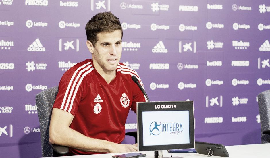 "Pablo Hervías: ""No tengo miedo a recaer. Me siento muy fuerte"""