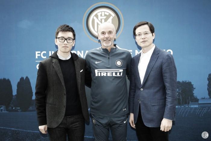 """Inter, Pioli è carico: """"Faremo di tutto per tornare a vincere. La squadra si è messa subito a disposizione"""""""