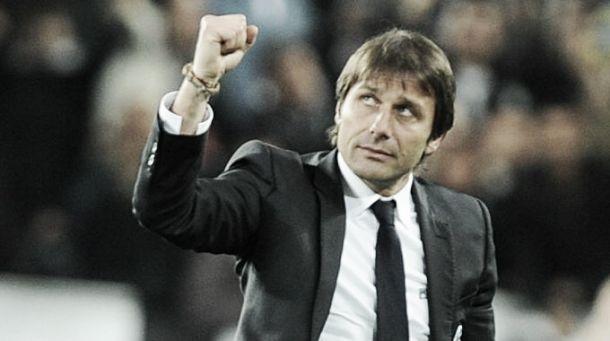 Antonio Conte quitte le banc de la Juventus