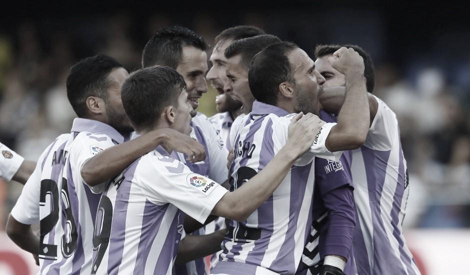 Previa Villarreal CF - Real Valladolid: El Pucela quiere repetir victoria en la Cerámica
