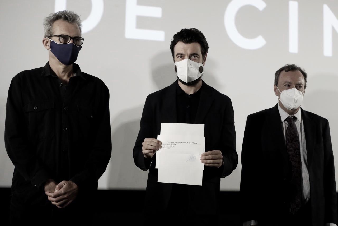 La Academia de Cine anuncia las películas preseleccionadas para los Oscar