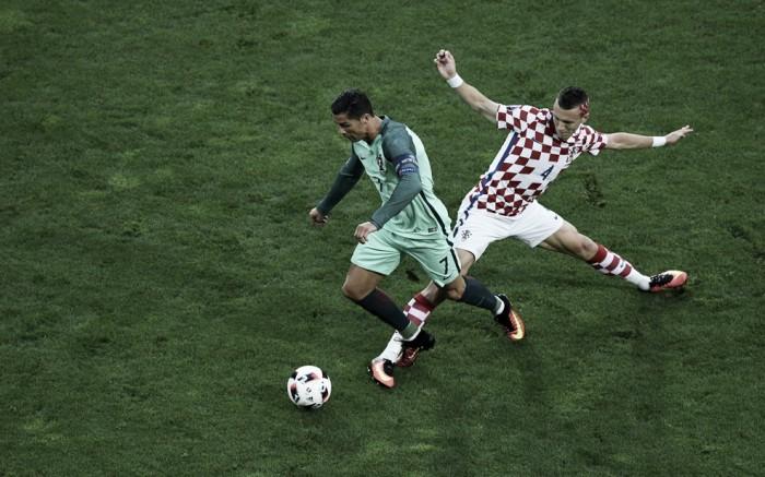 Euro 2016, le pagelle di Croazia - Portogallo: i cambi di Santos sono decisivi, quelli di Cacic tardivi