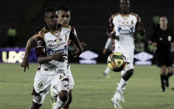 Deportes Tolima – Independiente Medellín: El `pijao´ quiere dar el primer golpe