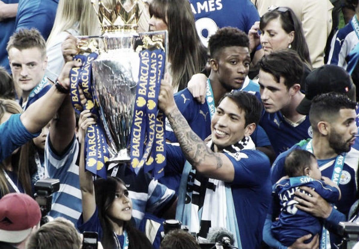 Pachuca sondea a campeón de la Premier League