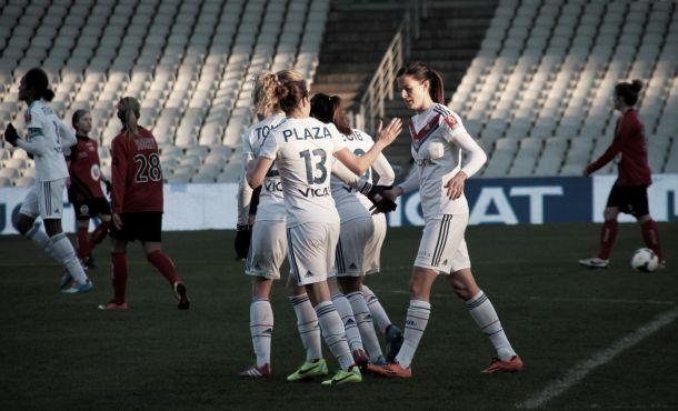 Guingamp – Lyon, un titre en jeu !