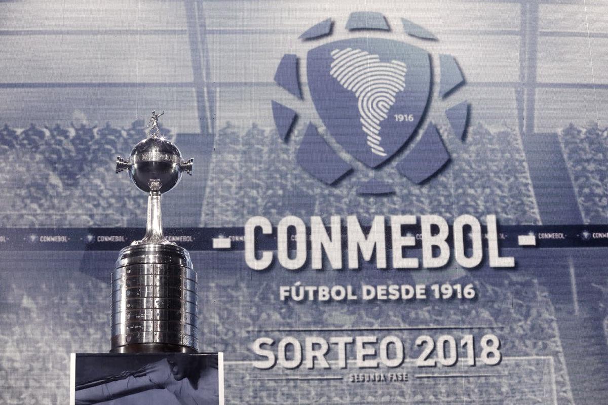 Com Flamengo x Cruzeiro, duelos das oitavas de final da Libertadores são definidos