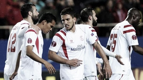 Siviglia e Zenit: un posto in semifinale per due ex vincitrici