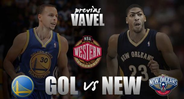 Golden State Warriors - New Orleans Pelicans: los Warriors, ante su gran oportunidad