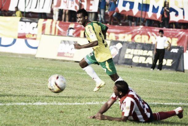 Copa Águila, grupo A: Junior y Real Cartagena, los clasificados