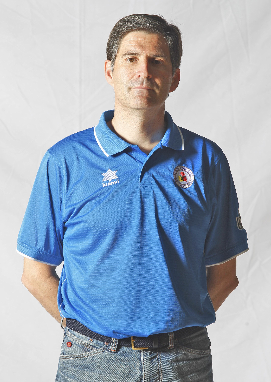 Roberto González renueva como primer entrenador del Blancos de Rueda Valladolid