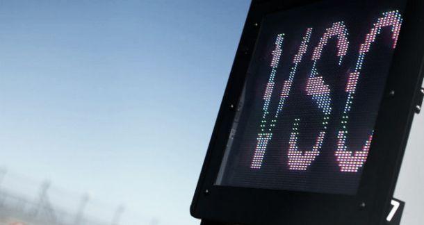 Novos testes ao safety car virtual no GP do Brasil