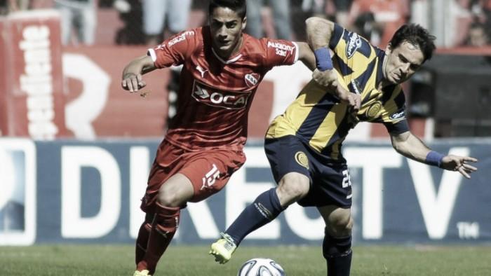 Con los ánimos por las nubes, Central visita a Independiente