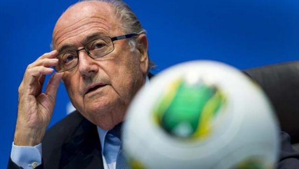 Rencontre à venir entre l'Emir du Qatar et Blatter