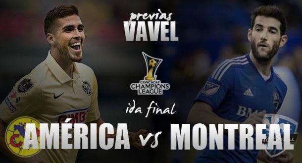 Club América - Montreal Impact: el Mundial de Clubes como premio